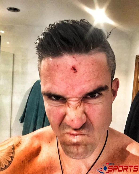 Kevin-Peitersen-Terror-Selfie