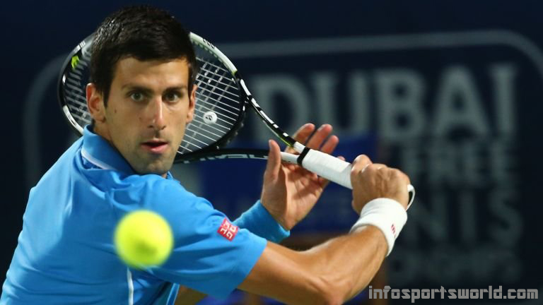 novak-djokovic- Men's-tennis-rankings