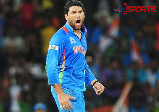 Cricketer Yuvraj Singh slams Cuttack crowd