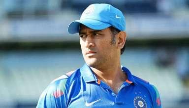 MS Dhoni Cricket Player Profile