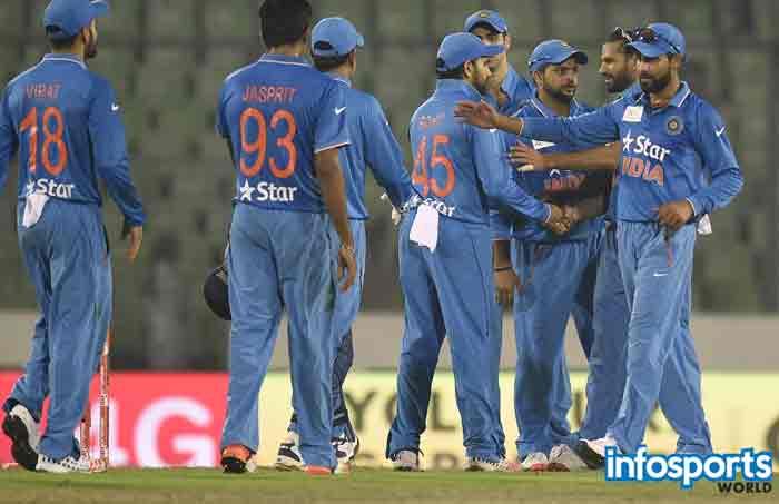 Bangladesh-v-India