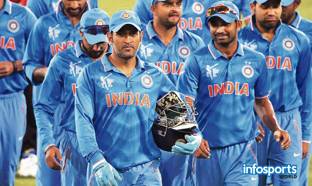Indian Squad for Asia Cup 2016 T20 and Schedule