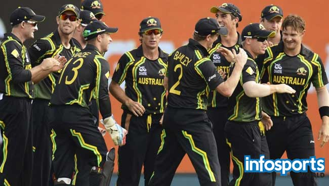 Australian Cricket Team squad for T20 world cup 2016 ,Player Lists