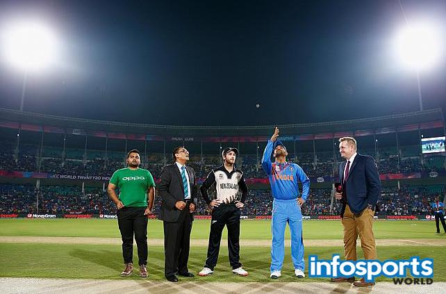 India Vs New Zealand 13th Match Photos 2