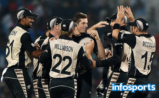 India Vs New Zealand 13th Match Photos 3