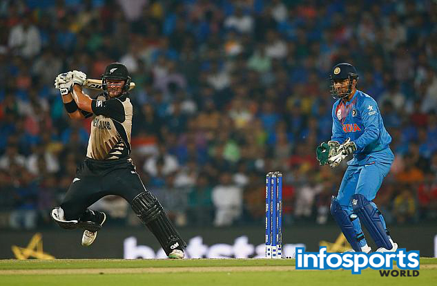 India Vs New Zealand 13th Match Photos 4