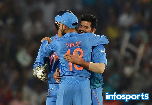 India Vs New Zealand 13th Match Photos 5