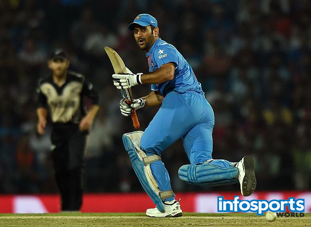 India Vs New Zealand 13th Match Photos1