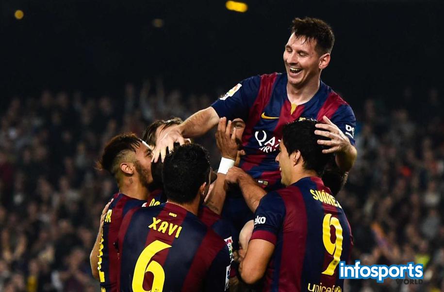 Lionel Messi very closes to Gabriel Batistuta Goal Record
