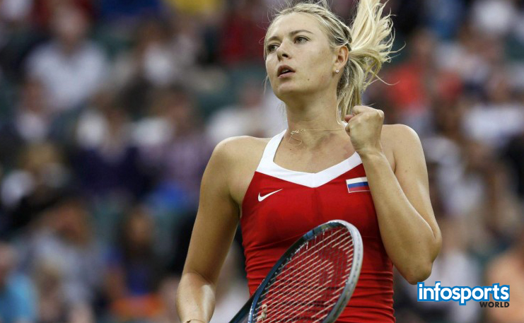Hot Maria Sharapova HD Wallpapers 2016 images