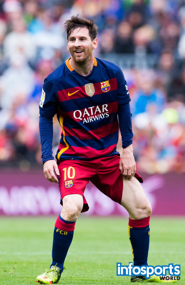 Lionel Messi Football Player Profiles and Gallery