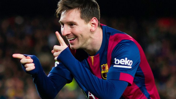 Lionel Messi Wallpapers 2016