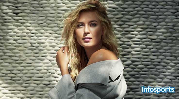 Maria Sharapova Hot Wallpapers 2016