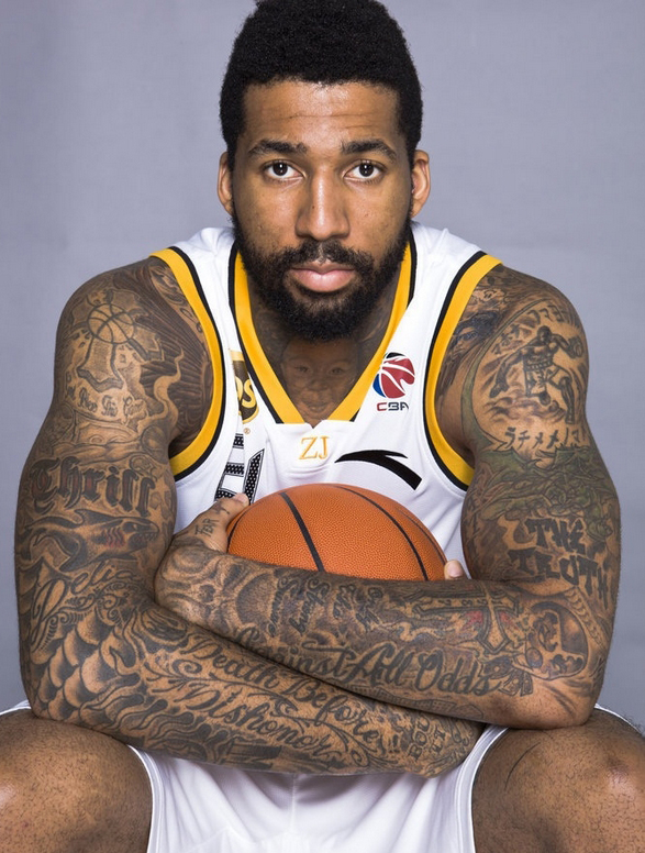Wilson-Chandler-tattoos