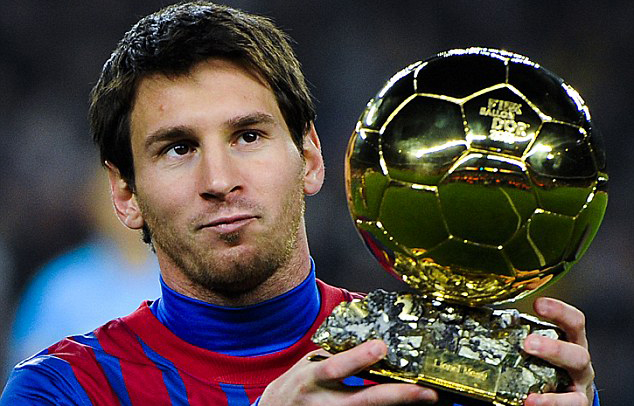 Lionel Messi Handsome Wallpapers 2016