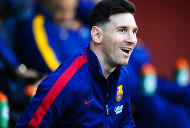 lionel-messi-latest haircut-images