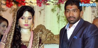 Yogeshwar Dutt Engaged Photos