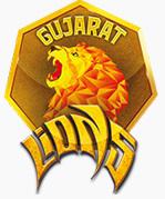 Gujarat-Lions-IPL-Team-Logo