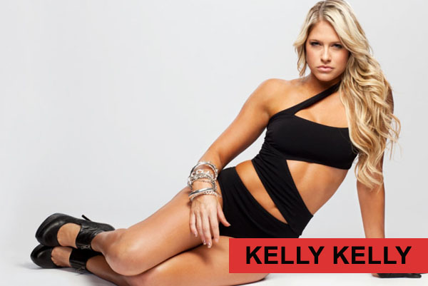 Kelly Kelly Wrestler