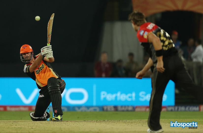 Sunrisers Hyderabad v Royal Challengers Bangalore Photos 10