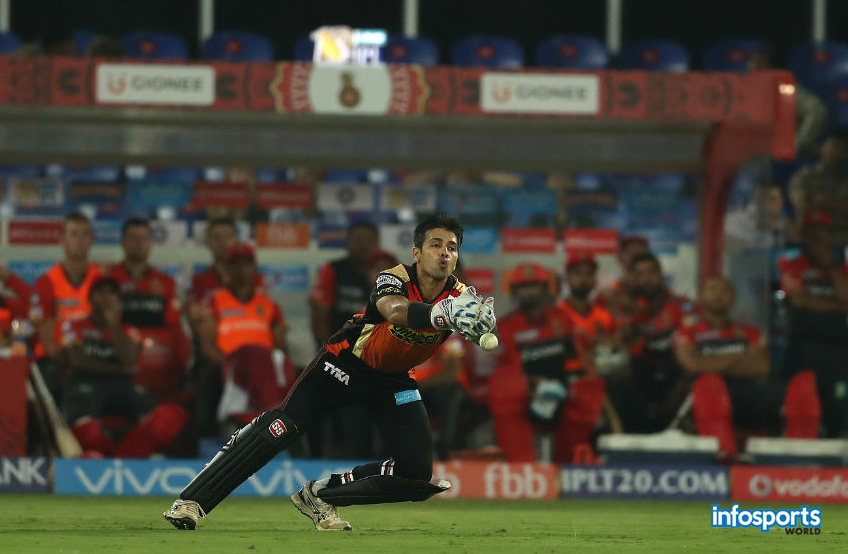 Sunrisers Hyderabad v Royal Challengers Bangalore Photos 14