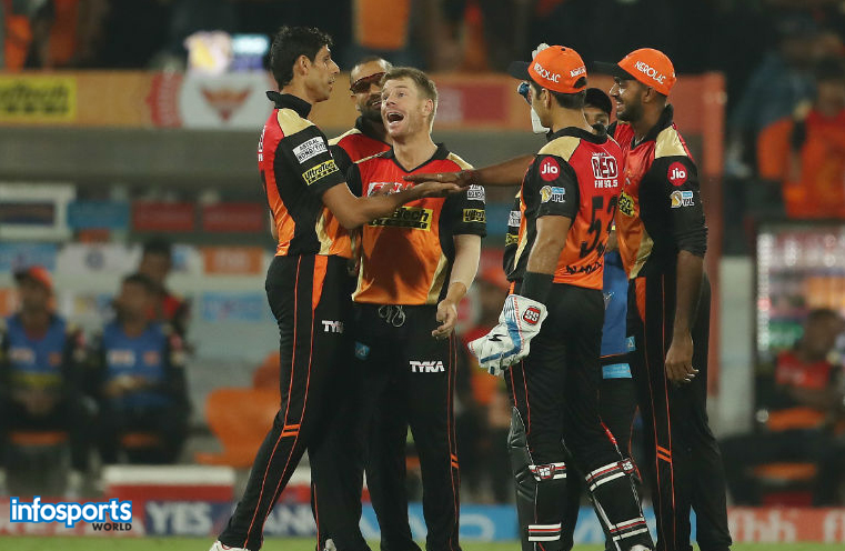 Sunrisers Hyderabad v Royal Challengers Bangalore Photos 15