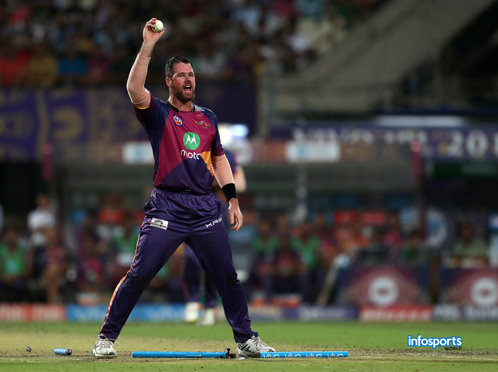 IPL 2017-Kolkata Knight Riders v Rising Pune Supergiant Photos 2