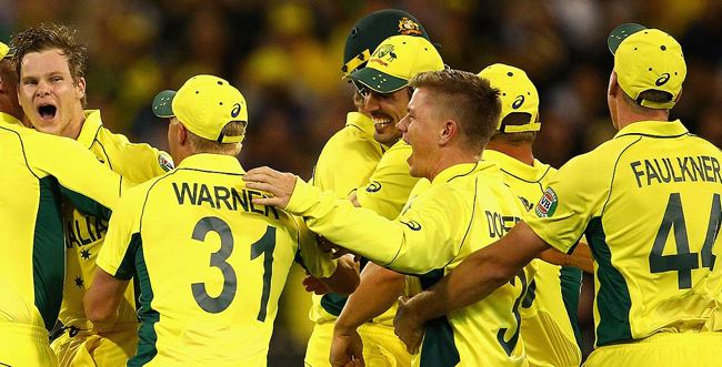 Cricket-Top 10 Most Popular Sports in Australian Country