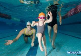 Swimming - Top 10 Most Popular Sports in Australian Country