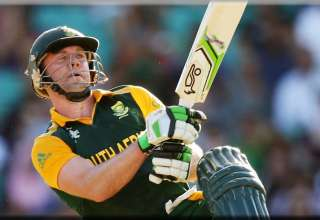 AB De Villiers Cricket Player Profile,Career Statistics,Records,Gallery