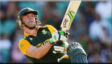 AB De Villiers Cricket Player Profile,Career Statistics,Records,Gallery