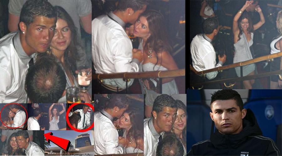 Los Vegas Police wants Soccer star Christiano Ronaldo's DNA for rape case 2009