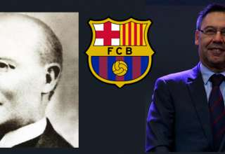 FC Barcelona Presidents Lists Year by Year