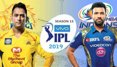 IPL 2019 MI vs CSK 15th Match – Mumbai Indians won by 37 runs
