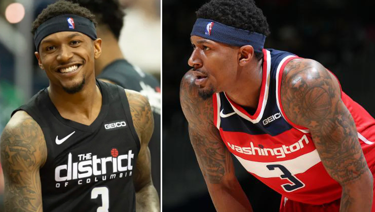 NBA Trade Rumors: Wizards not Listening to Provide for Bradley Beal