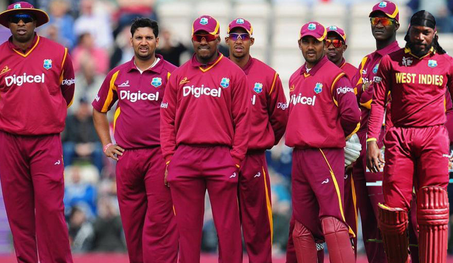 Story of missed opportunities by West Indies cricket team