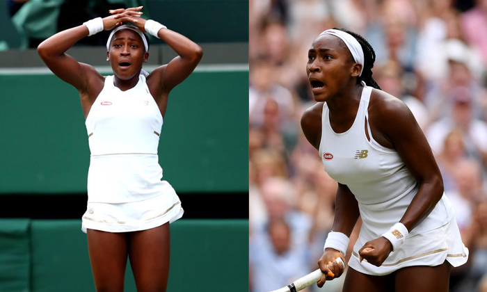 The main reasons behind the stunning Wimbledon rise of Coco Gauff
