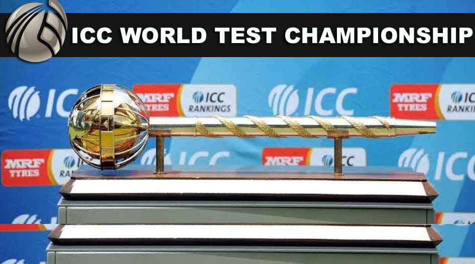 Know About the World Test Championship from 2019 to 2021