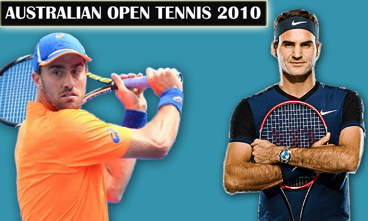 Australian Open Tennis : Roger Federer Crucial win with Steve Johnson in the Second Round