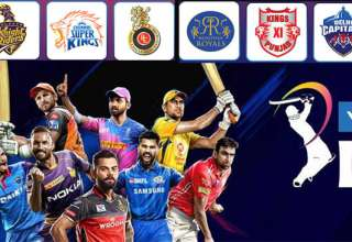 IPL 2020 Full Fixtures : Full Match Schedule, Date, Timings and Venues Of IPL 13th Season