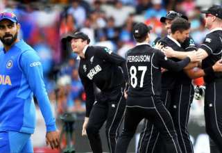 Indian Cricket Batsman Flop Again and India Suffered New Zealand Whitewash