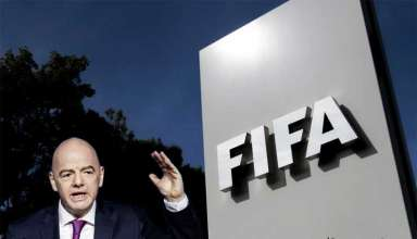 FIFA Planning to Distribute $150 Million to Football Member Association