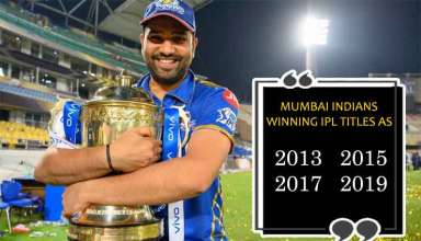 Rohit Sharma is the Successful IPL Captain Forever, Gautam Gambhir Reports