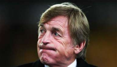 Sir Kenny Dalglish Liverpool Legend Covid-19 Test is Positive