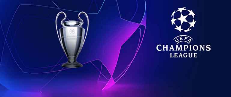 UEFA has a Possible Plan for Champions League Final at End of August