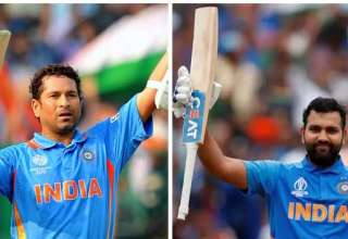 Rohit Sharma is Top Opening Batsman than Sachin Tendulkar-Said Simon Doull