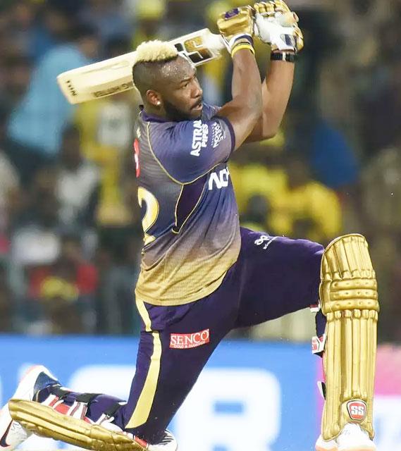 Andre-Russell-Kolkata-Knight-Riders