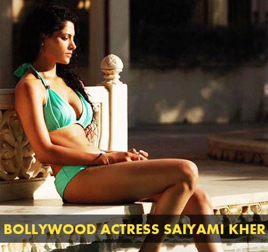 Bollywood actress Saiyami eagerly waiting for the IPL2020 season 13