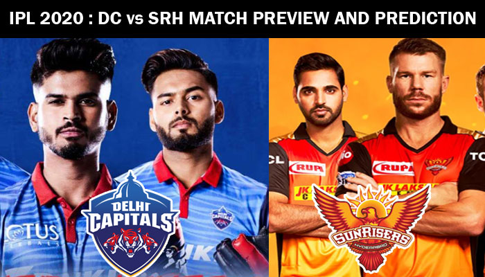 IPL-2020-DC-vs-SRH-Match-Preview,-Predictions,-Pitch-Report-and-Live-Streaming-1