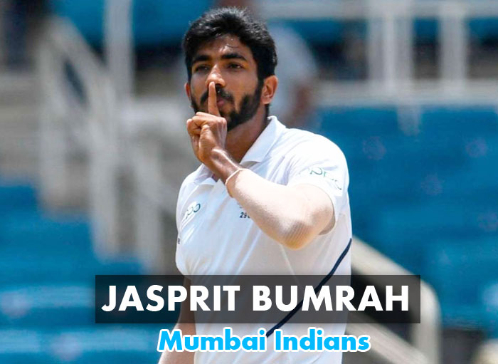 Jasprit Bumrah Probably a Best Pacer in the World T20 - James Pattinson